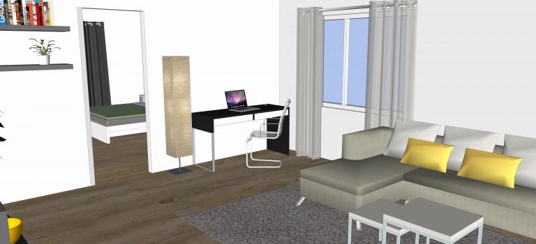 Appartement Zürich