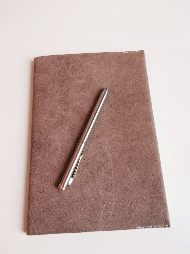 Notebook cover A5  # 31
