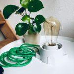 Vintage lamp Bauhaus # 43