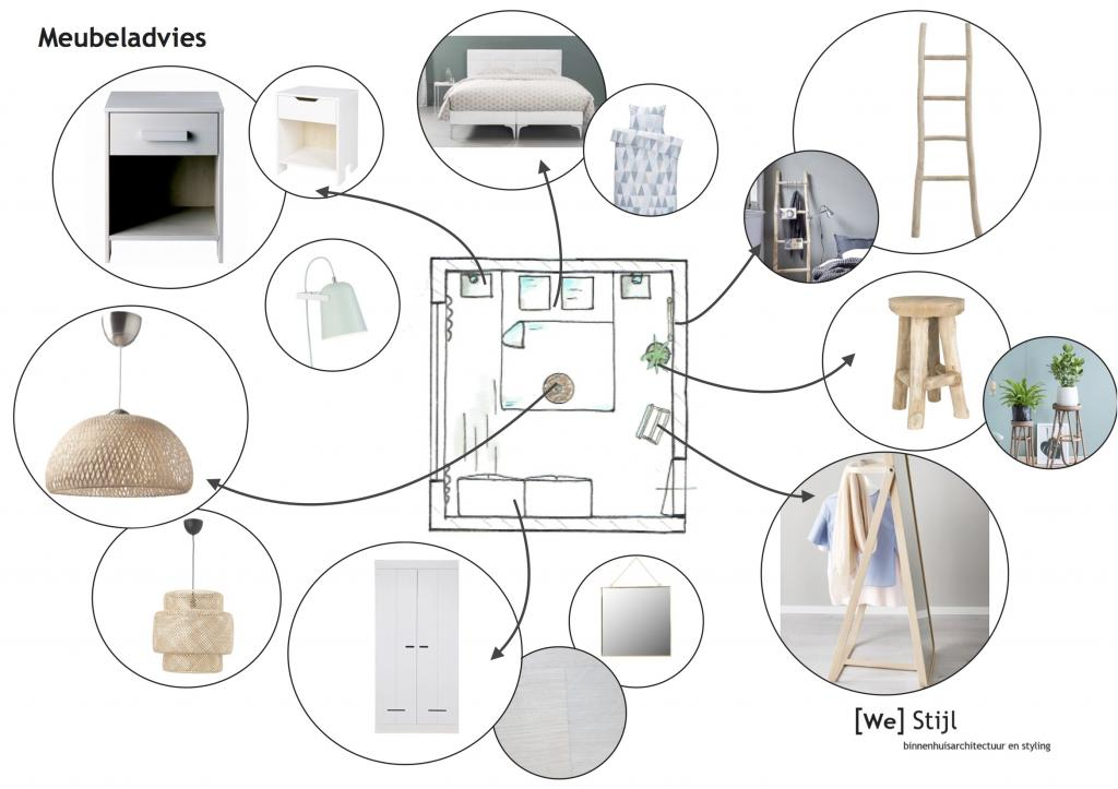 We-Stijl-meubeladvies-slaapkamer
